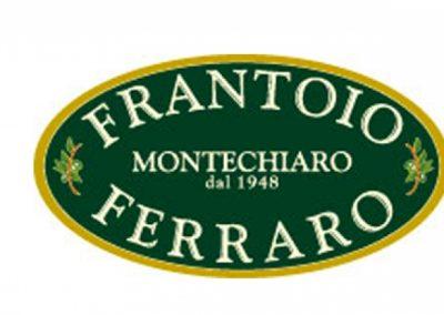 Frantoio Ferraro SA