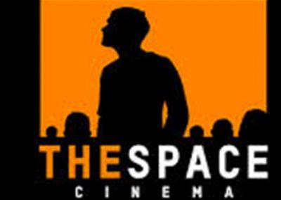 THE SPACE MAXICINEMA