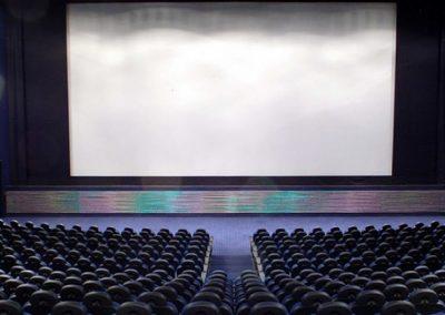 Cinema Coupon Rosa
