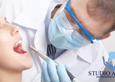 Studio Dentistico – Dott- Rosario Acampora
