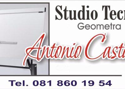 Studio Tecnico Geometra Castaldo Antonio