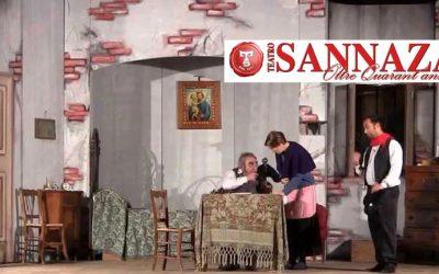 La morte di Carnevale | Teatro Sannazzaro