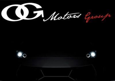 OG MOTORS