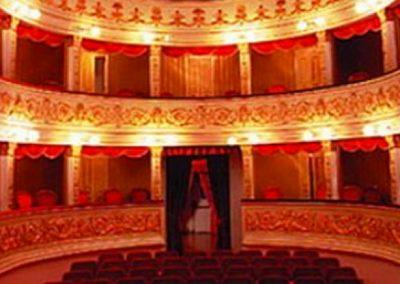 Associazione Culturale Amici del Teatro