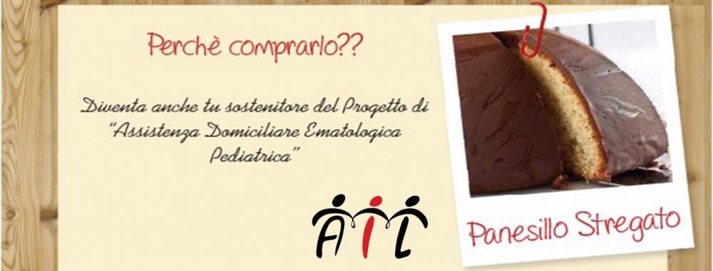 Panettone Panesillo – Progeto AIL