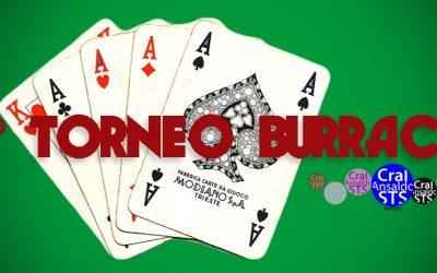 Torneo di Burraco | Ti va di giocare?