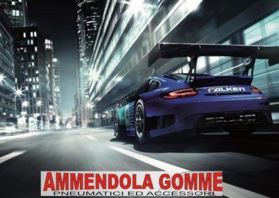 Ammendola Gomme