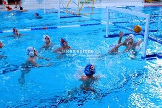 Acqua Chiara – La Casa dello Sport